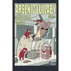 Devil's Digest Arsenic Lullaby Collection